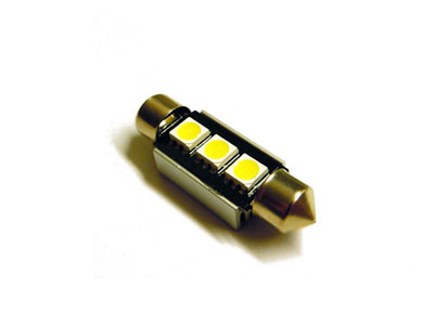 FYND SpoleFestoonC5W Neolux LED lampa Bilupplysningen.se